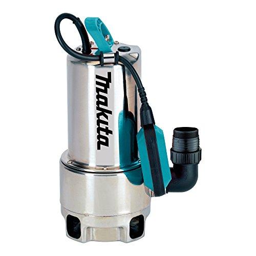 Makita PF1110 Tauchpumpe Klar-/Schmutzwasser 15.000 l/h