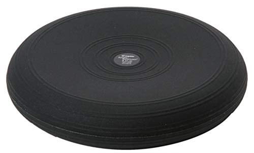 TOGU 0 Dynair Ballkissen, schwarz, 36 cm