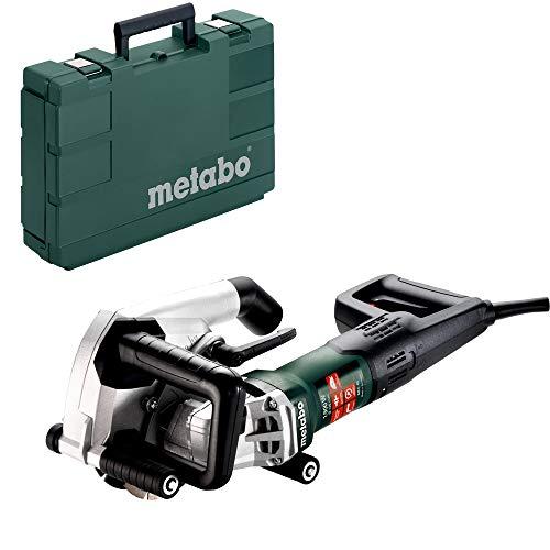 Metabo Mauernutfräse MFE 40 (604040500) Kunststoffkoffer
