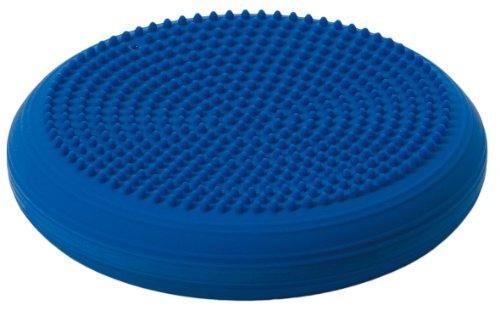 Togu Dynair Ballkissen Balance-/Sitzkissen, luftgefüllt,blau,33 cm
