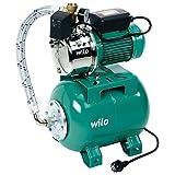 Wilo-Pumpe, Kaltwasser, Wasserversorgung Hauswasserwerk monocellulaire auto-a...